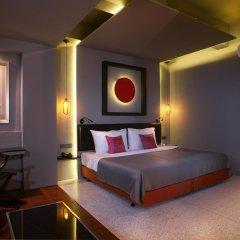 Отель Sino House Phuket Hotel Таиланд, Пхукет - отзывы, цены и фото номеров - забронировать отель Sino House Phuket Hotel онлайн комната для гостей фото 5