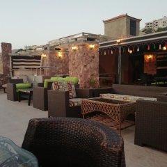 Отель Tetra Tree Hotel Иордания, Вади-Муса - отзывы, цены и фото номеров - забронировать отель Tetra Tree Hotel онлайн фото 2