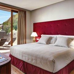 Отель Grand Hotel Tremezzo Италия, Тремеццо - 2 отзыва об отеле, цены и фото номеров - забронировать отель Grand Hotel Tremezzo онлайн комната для гостей фото 4