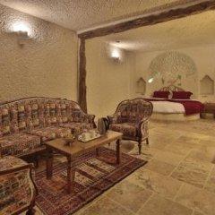 Vezir Cave Suites Турция, Гёреме - 1 отзыв об отеле, цены и фото номеров - забронировать отель Vezir Cave Suites онлайн интерьер отеля