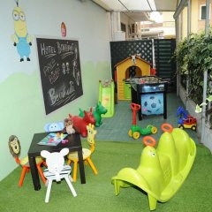 Отель Barbiani Италия, Риччоне - отзывы, цены и фото номеров - забронировать отель Barbiani онлайн детские мероприятия фото 2