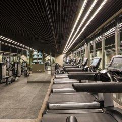 Отель Voyage Sorgun фитнесс-зал