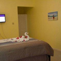 Отель Donway, A Jamaican Style Village Ямайка, Монтего-Бей - отзывы, цены и фото номеров - забронировать отель Donway, A Jamaican Style Village онлайн фото 6