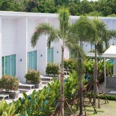 Отель The Palmery Resort and Spa Таиланд, Пхукет - 2 отзыва об отеле, цены и фото номеров - забронировать отель The Palmery Resort and Spa онлайн фото 5