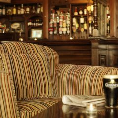 Maldron Hotel, Oranmore Galway гостиничный бар