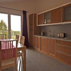 Апартаменты Saint George Palace Apartments & Spa в номере