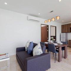 Отель X10 Seaview Suite Panwa Beach комната для гостей фото 3