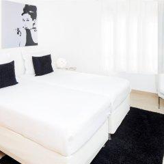 Отель Praya del Rey villa комната для гостей