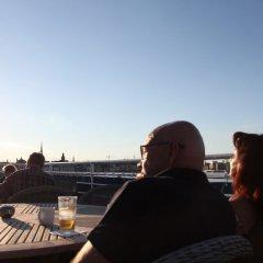 MS Birger Jarl - Hotel & Hostel Стокгольм балкон