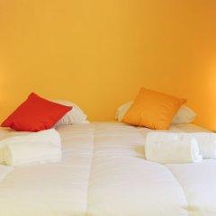 Отель Suite Genevieve Five Stars Holiday House Ницца комната для гостей фото 3