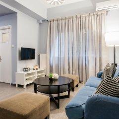 Апартаменты Kolonaki 2 Bedroom Apartment by Livin Urbban Афины комната для гостей фото 3