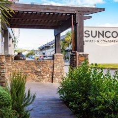 Suncourt Hotel & Conference Centre фото 5