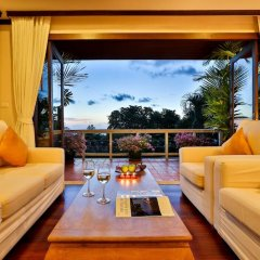 Отель Katamanda Villa 3BR with Private Pool E5 пляж Ката фото 3