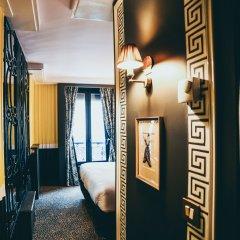 Отель La Mondaine Париж в номере