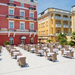 Отель Amadria Park Grand 4 Opatijska Cvijeta Хорватия, Опатия - отзывы, цены и фото номеров - забронировать отель Amadria Park Grand 4 Opatijska Cvijeta онлайн помещение для мероприятий
