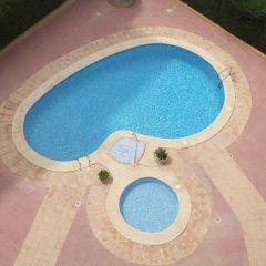 Отель Calpe V Costa Calpe бассейн фото 3