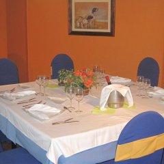 Отель Navarro Испания, Сьюдад-Реаль - отзывы, цены и фото номеров - забронировать отель Navarro онлайн помещение для мероприятий фото 2