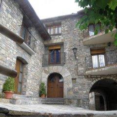 Отель Casa Cosculluela фото 4
