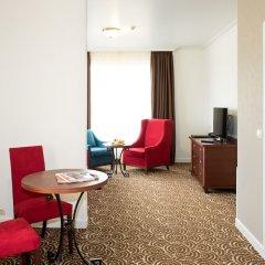 Отель Arena di Serdica Hotel Болгария, София - 1 отзыв об отеле, цены и фото номеров - забронировать отель Arena di Serdica Hotel онлайн комната для гостей фото 4