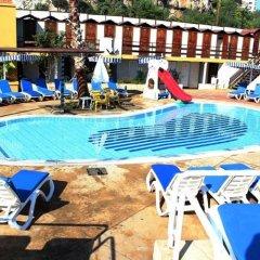 Bel Azur Hotel & Resort детские мероприятия