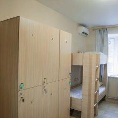 Гостиница ОК удобства в номере