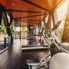 Отель Anana Ecological Resort Krabi Таиланд, Ао Нанг - отзывы, цены и фото номеров - забронировать отель Anana Ecological Resort Krabi онлайн фитнесс-зал фото 3
