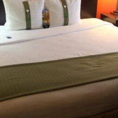 Отель Holiday Inn LaGuardia Airport США, Нью-Йорк - отзывы, цены и фото номеров - забронировать отель Holiday Inn LaGuardia Airport онлайн спа