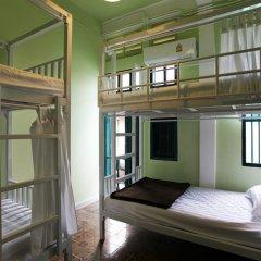 Baan Talat Phlu - Hostel комната для гостей фото 3