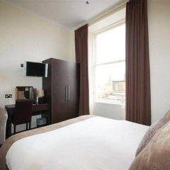 Отель MINTO Эдинбург комната для гостей фото 3