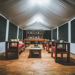Отель Wild Trails Yala Tented Safari Camp By Yoho развлечения