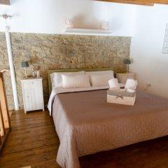 Отель Giardino delle Zagare Пьяцца-Армерина комната для гостей фото 5