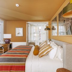 Мини-отель Gran Cruz House комната для гостей фото 4