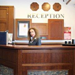 Отель MPM Hotel Merryan Болгария, Пампорово - отзывы, цены и фото номеров - забронировать отель MPM Hotel Merryan онлайн интерьер отеля фото 2