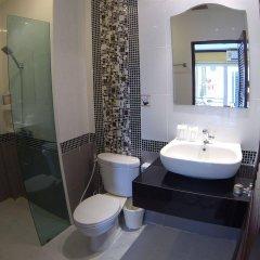 Patong Mansion Hotel ванная