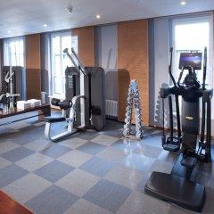 Lindner Hotel Am Michel фитнесс-зал фото 4