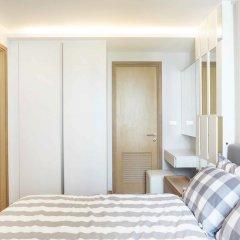 Отель Interlux Premier Sukumvit 13 By Favstay комната для гостей фото 2