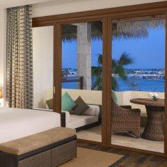 Отель Banana Island Resort Doha By Anantara комната для гостей фото 4