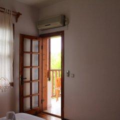 Отель Salhan Apart Inn ванная