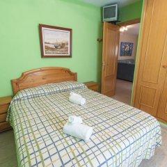 Отель EUFORIA Испания, Пляж Мирамар - отзывы, цены и фото номеров - забронировать отель EUFORIA онлайн комната для гостей