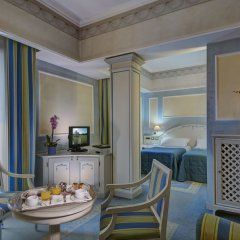 Отель Sollievo Terme Италия, Монтегротто-Терме - отзывы, цены и фото номеров - забронировать отель Sollievo Terme онлайн комната для гостей фото 3
