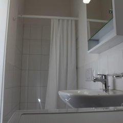 Отель Swiss Star Northend ванная