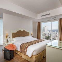 Isena Nha Trang Hotel Нячанг комната для гостей фото 2