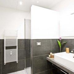 Отель B&B Bacio di Dama ванная фото 2