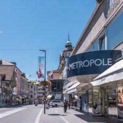 Metropole Swiss Quality Interlaken Hotel фото 6