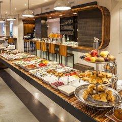 Отель BURNS fair & more питание фото 2