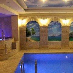 Гостиница Баунти бассейн фото 3