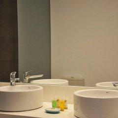 Отель B-Llobet ванная фото 2