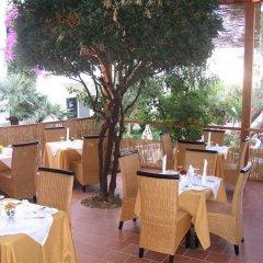 Отель Club Salina Warhf питание