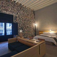 Отель Downtown Мексика, Мехико - отзывы, цены и фото номеров - забронировать отель Downtown онлайн комната для гостей фото 2