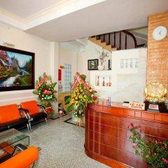 Lan Rung Dalat Hotel Далат интерьер отеля